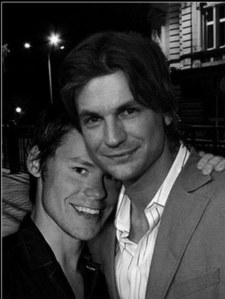 Gale and Randy.