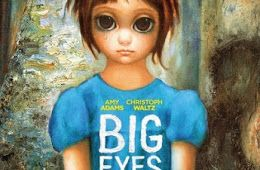 Download Big Eyes (2014) Bluray