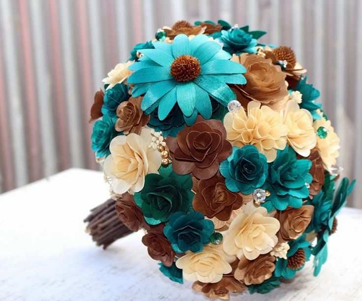 Brown And Teal Wedding Ideas: Best 25+ Teal Weddings Ideas On Pinterest