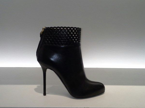 Sergio Rossi #shoes #woman #FallWinter #collection