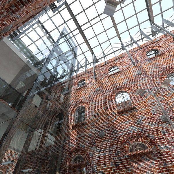Lodz Art Inkubator - a place where we take care of Art ;)