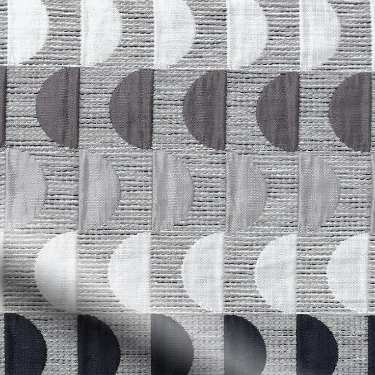 Choices Viva Spotlight Grey Roller Blind
