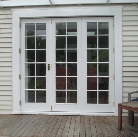 8 Best Triple Patio Doors Images On Pinterest Patio Doors French