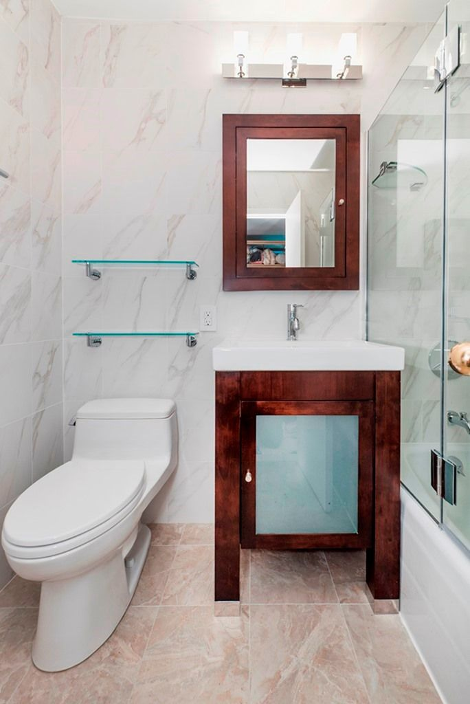 121 Best Myhome Blog Images On Pinterest  New York City Nyc And Classy Bathroom Remodeling Nyc Design Ideas