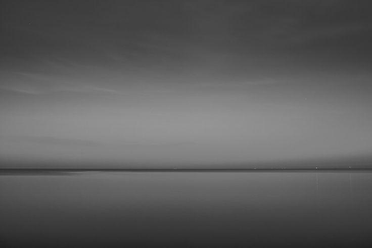 Baltic Sea at Night by Robert Manuszewski on 500px