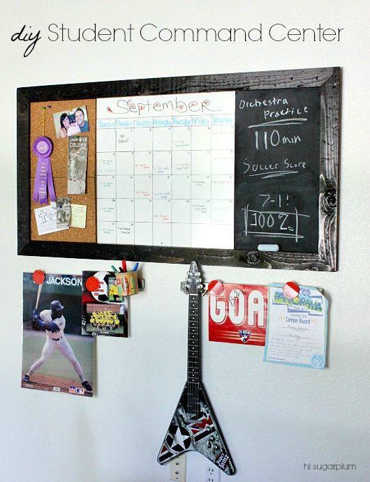 Best 25 Corkboard Calendar Ideas On Pinterest Board
