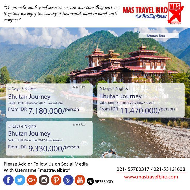 Bhutan Jurney Tour.. book now 😊 #mastravelbiro #bhutan #tour