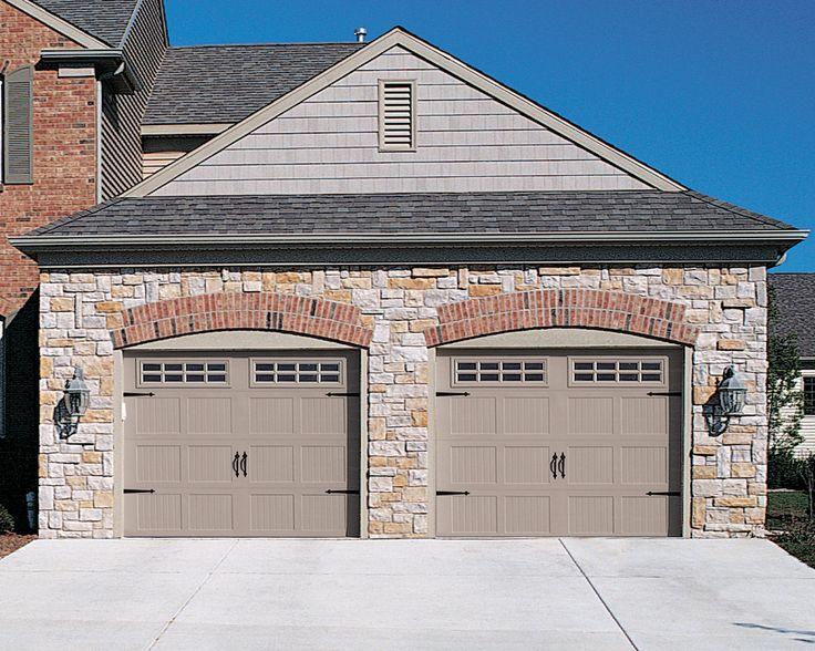 Best 25 Carriage style garage doors ideas on Pinterest Garage