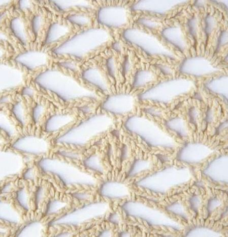 17 best images about puntos en crochet on pinterest - Todo ganchillo patrones ...
