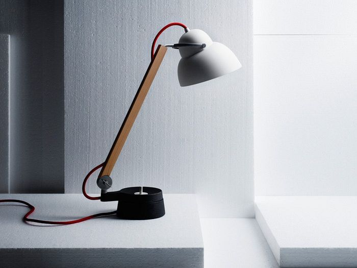 Studioilse w084t1 1-Arm Table Lamp