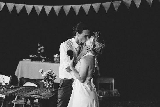 Sarah & Lachlan's Romantic Wollombi Wedding