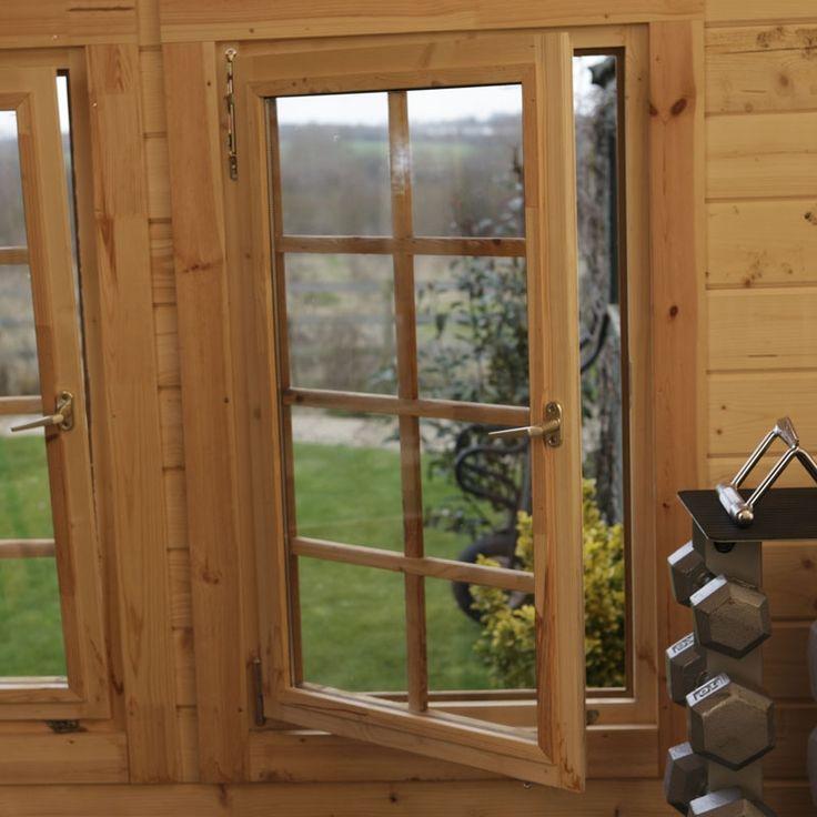 Little Garden Log Cabin Kit For $5,000