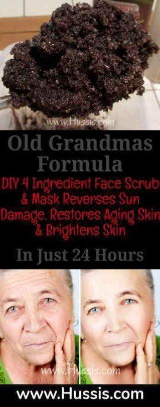 28+ Ideas DIY Face Mask Coffee Honey