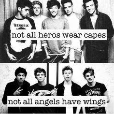 one direction and 5sos together headers - Google Search