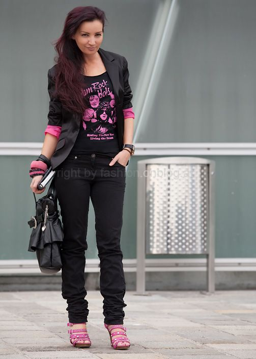 Wardrobe Pinterest