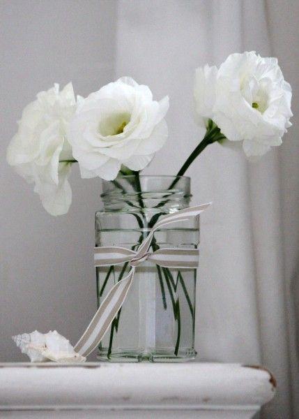 Белые #цветы несут энергию исцеления