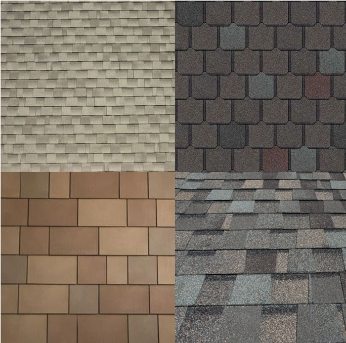 Roof Shingles Types Garden Potting Hobby Shed