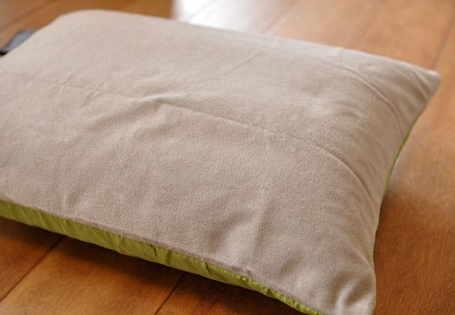 Coccon Air Core Travel Pillow UL / コクーン エアコアトラベルピロー UL - MoonlightGear - ムーンライトギア