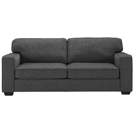 Harry Sofa Bed Lennox Graphite