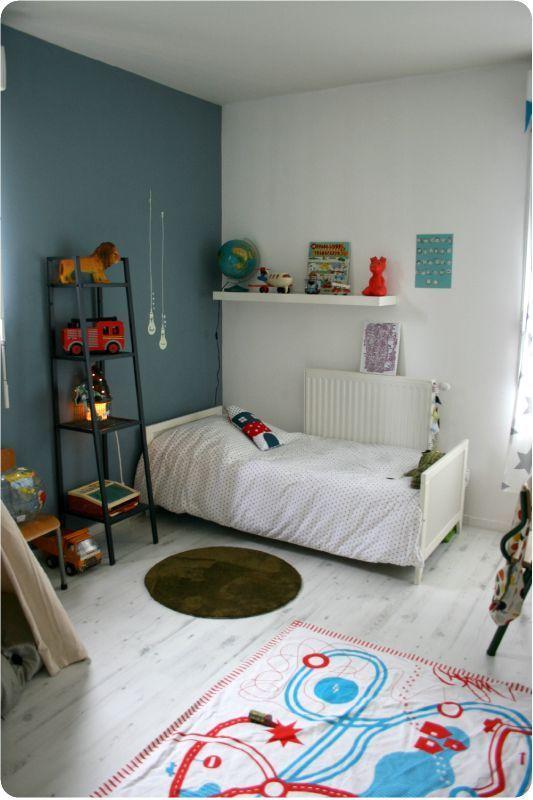 La chambre d'Arthur