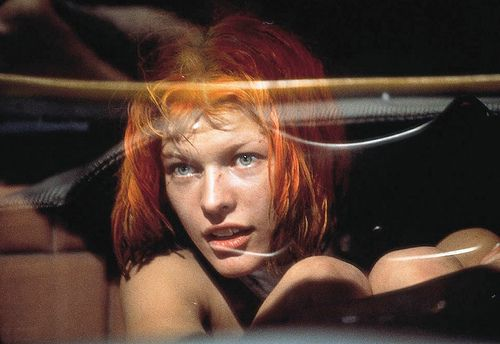 17 Best images about l... Milla Jovovich Photos From The Fifth Element