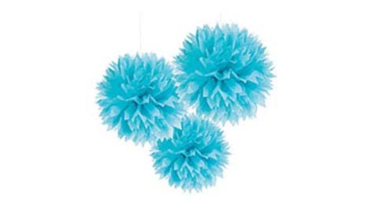 Kék bolyhos függő dekoráció!  https://www.ajandekaruhaz.eu/kek-bolyhos-fuggo-dekoracio-41-cm-3-db-os-2461