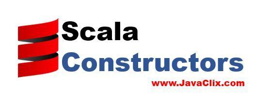 Scala multiple constructors, tutorials