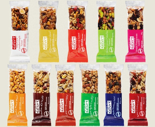 Enter for your chance to win awesome #organic #nongmo #vegan #kosher bars from @Taste_of_Nature
