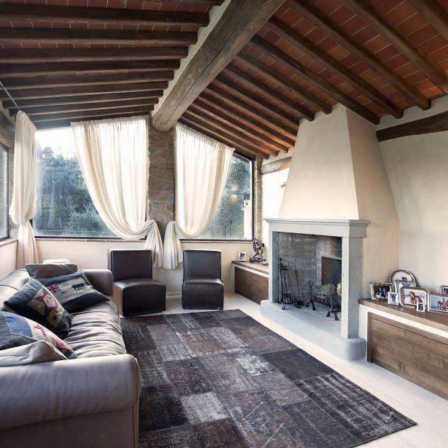 Oltre 25 fantastiche idee su case di montagna su pinterest for Idee per l aggiunta a casa su due livelli