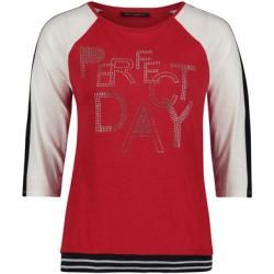 Adidas Damen Design 2 Move Logo T-Shirt, Größe Xs in Braun adidasadidas