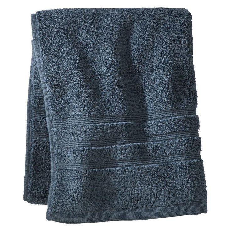 Luxury Hand Towel Shadow Teal   Fieldcrest. Meer dan 1000 idee n over Teal Hand Towels op Pinterest   Zachte