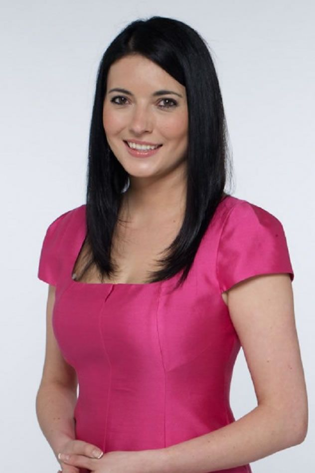 All The Girls Standing In The Line For The Bathroom: Sky Sports News Female Presenters