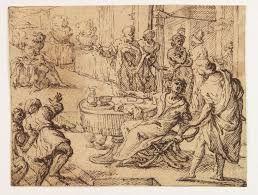 Risultati immagini per disegno 17 secolo