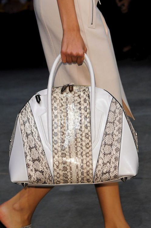 Fashion week roundup the 50 best accessories on the spring 2014 runw