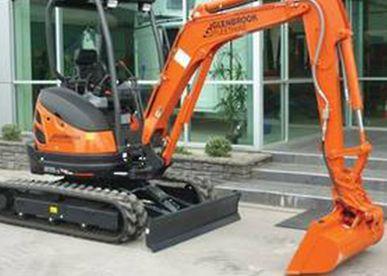Rental Machinery | Excavator Hire | Loaders