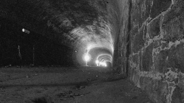 Tunnel vision: how an obsessed explorer found and lost the world's oldest subway | The Verge
