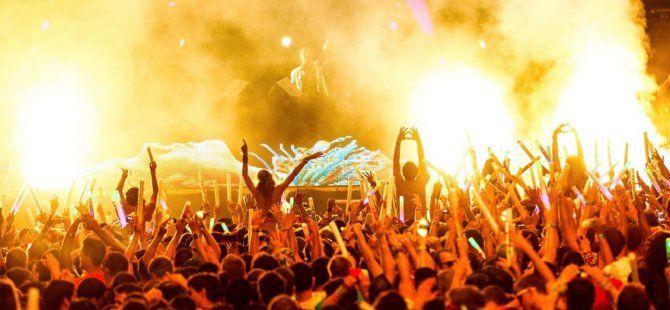 Zeytinli Rock Festivali başlıyor!