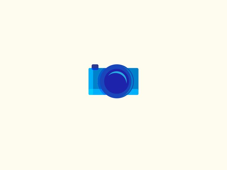 Camera Icon by Michael Powers
