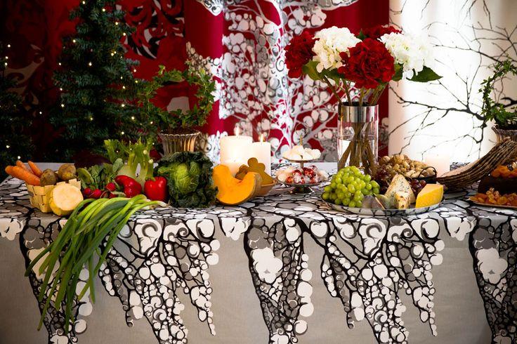 Vallila AW14 Christmas.
