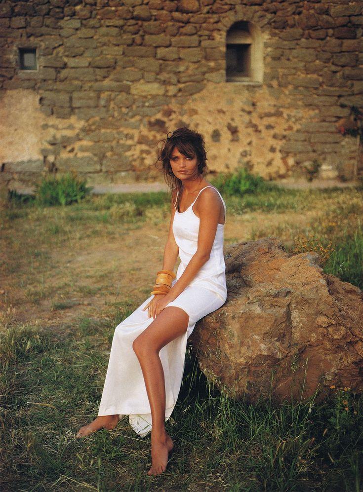 Helena by Fabrizio Ferri, 1992