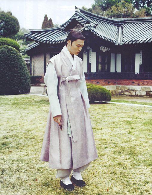 Hanbok Lynn (http://www.hanboklynn.co.kr)