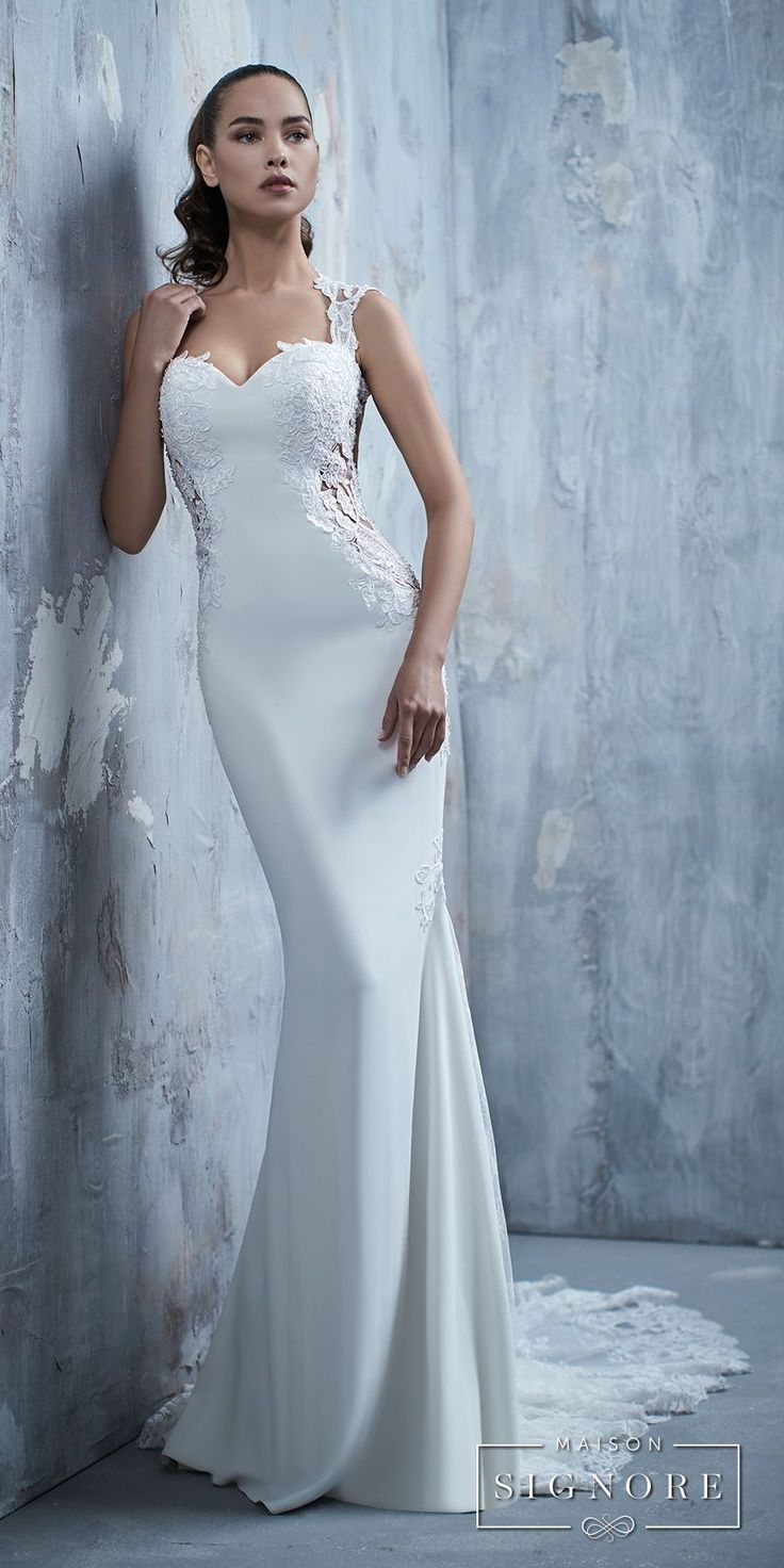 38555 best Exquisite wedding gowns images on Pinterest | Wedding ...