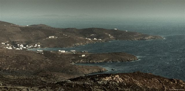 panoramic picture of tinos island#Cyclades/#Greece  Master your skills in photography and immerse yourself into real Greek culture!   advice 2015 photoworkshop calendar/destinations http://goo.gl/7Bym0l  photo by Stefanos Samios