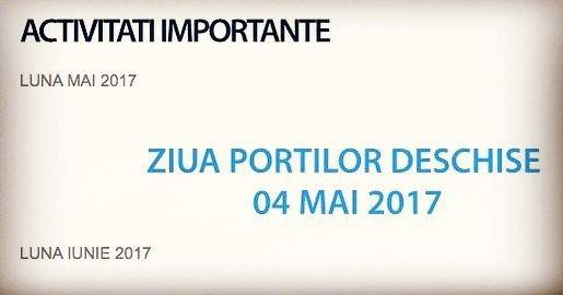 "Academia de Politie ""Al. I. Cuza"" a publicat oficial data in care va avea loc ""Ziua Portilor Deschise"" (04 mai 2017). Detalii pe http://ift.tt/1IRWrFq  #academiadepolitie"