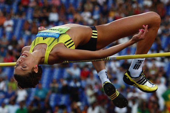 Vlasic - IAAF Golden League