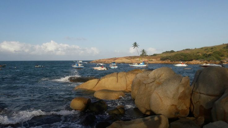 Calhetas Beach is an untouched paradise just 30 minutes south of Recife. Day trips available. Contact +55 81 999723018