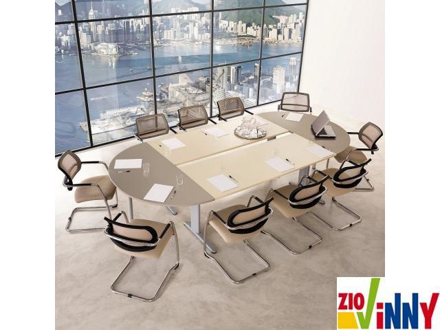 Tavolo Riunione / riunioni Ufficio Pesaro-Urbino - ZioVinny.it: il tuo nuovo sito di annunci. 599,00 €
