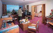 Hotel Barcelo Santo Domingo - Santo Domingp