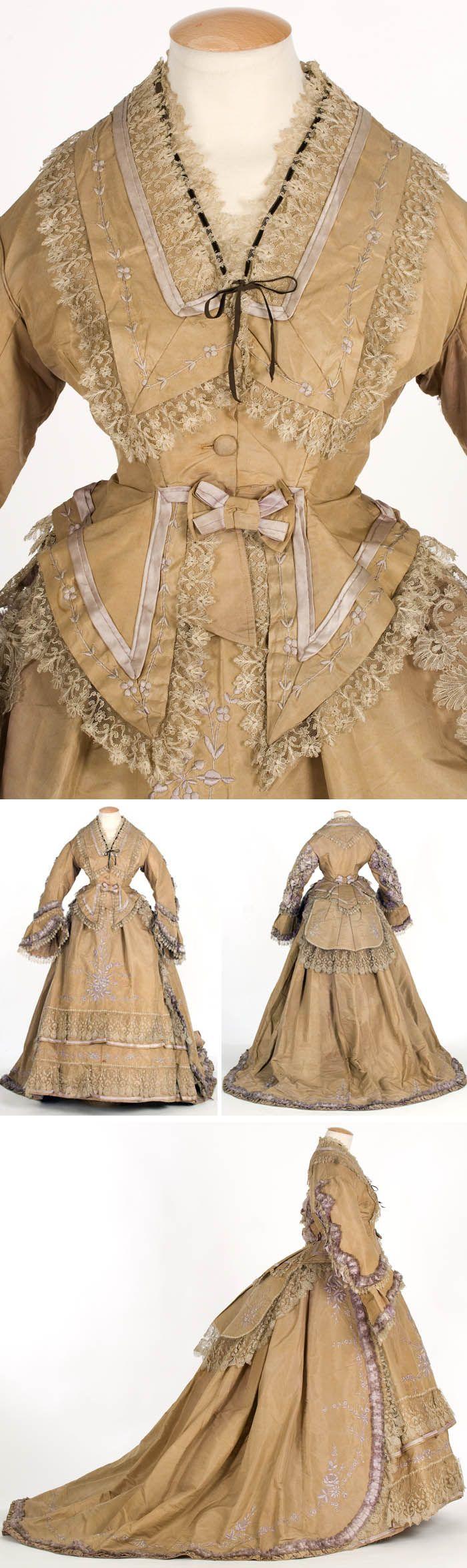 dress style 485 documentation