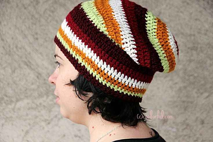 Dear Artsy Craftsy Friends, Winter has come and my mom was looking to make a few beanies for me and my sister and she didn't know where to start. She used to be an avid crocheter, but since taking ...